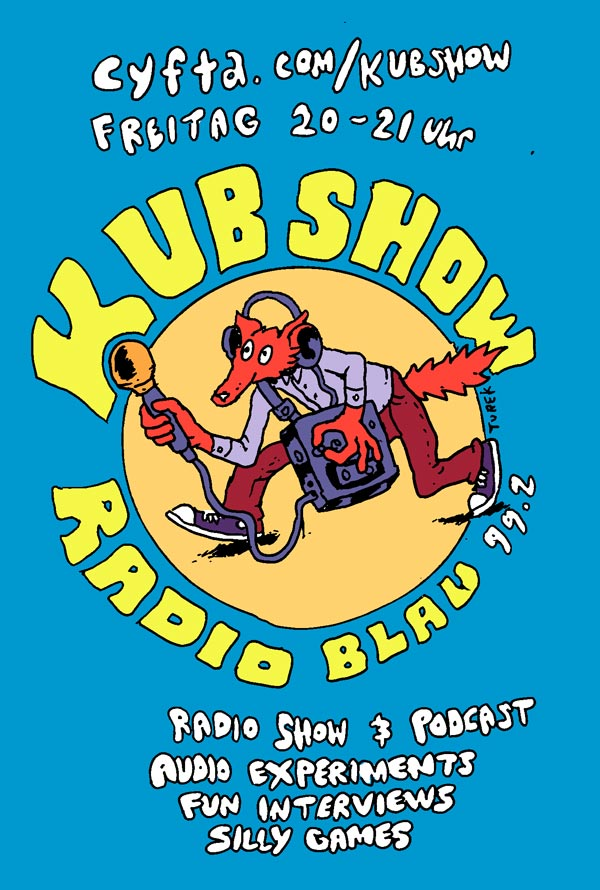 Kubshow by James Turek